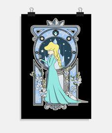 princesse cold