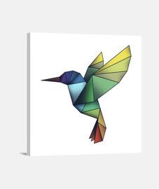 prisme de toile colibri