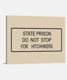 prison d'état