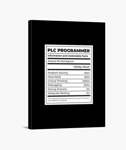 Stampa su tela programmazione debug codice...