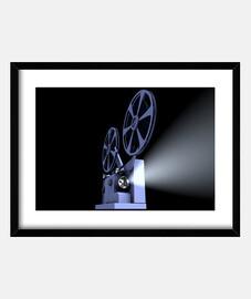 Proiettore cinematografico