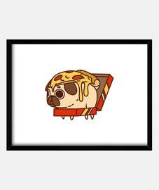 Pug Pizza