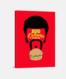 pulp di fantascienza - big kahuna hamburger