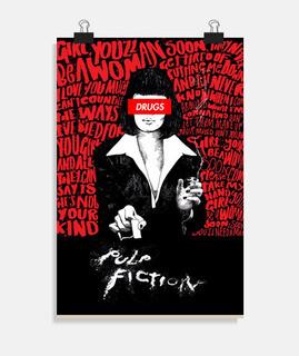 Pulp Fiction Drugs
