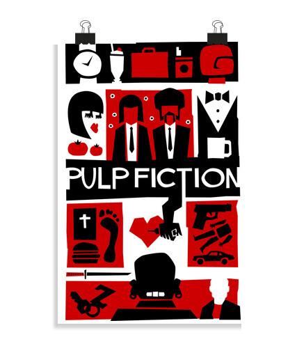 Visualizza Posters cinema e tv