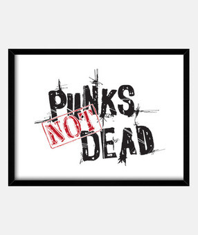 punks not morti (ovviamente)