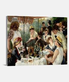 QUADRO SU TELA-DELL'AMORE È LARTE E L'ARTE DELL'AMORE-Tela (4:3) - (40 x 30 cm)