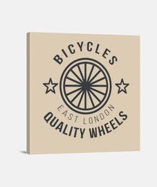 Quality wheels London