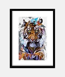que el tigre camiseta