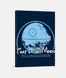 questo è senza moon