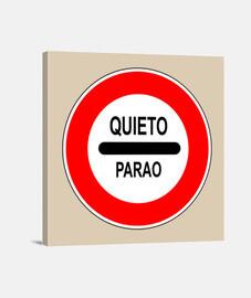 Quieto Parao