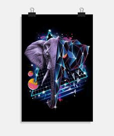 rad éléphant