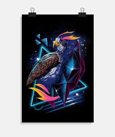 rad halcón