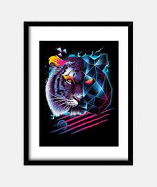 rad tigre