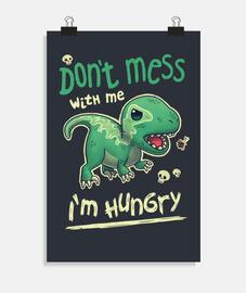 rapace affamé