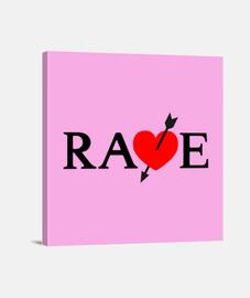 RAVE, Vincent del videojuego Catherine