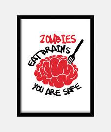 régime de zombies
