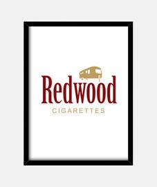 Redwood cigarettes (GTA)