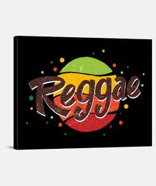 Reggae Colores Vintage