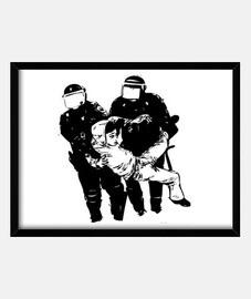 Represion