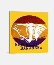 Republica Bananera España
