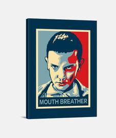 respirateur buccal