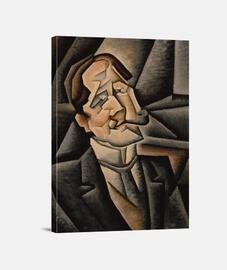 Retrato de M. Legna (1911)