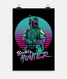 Retro Bounty Hunter
