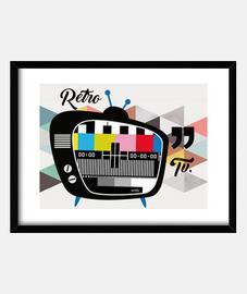 Retro Tv_C