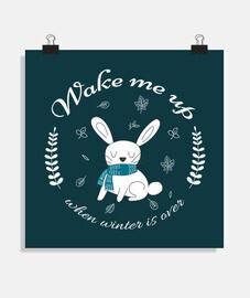Réveillez moi quand l hiver sera fini