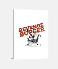 revenge burger