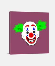 révolution de clown