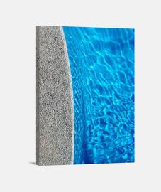 riflessioni piscina