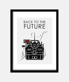 ritorno al futuro controler