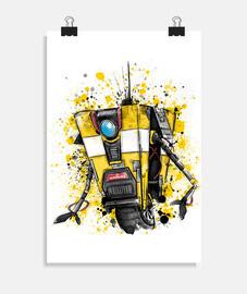 robot cl4p-tp