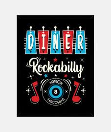rockabilly music vintage rock music usa rockers