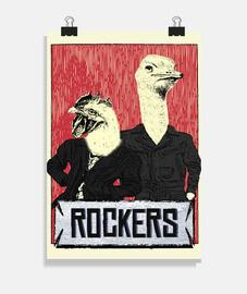 Rockers design