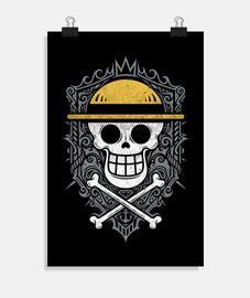 roi des pirates