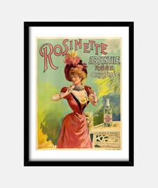 Rosinette Absinthe
