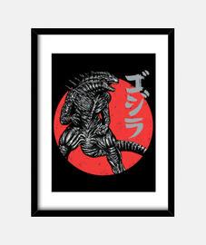 Rsing Kaiju