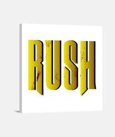 Rush Golden ensangrentado