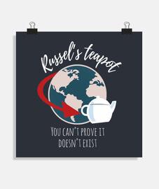 Russel teapot