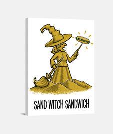 sabbia witch panino v2