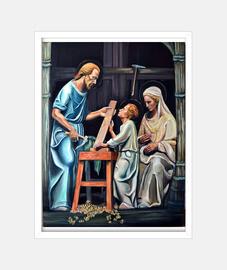Sagrada Familia (cuadro)