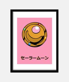 Sailor moon-セーラームーン