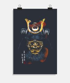 samouraï bushido