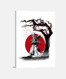 samouraï errant