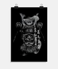 Samurai Bushido BN