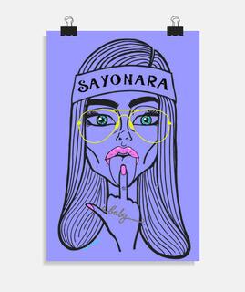 Sayonara Baby
