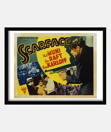 Scarface (película de 1932)